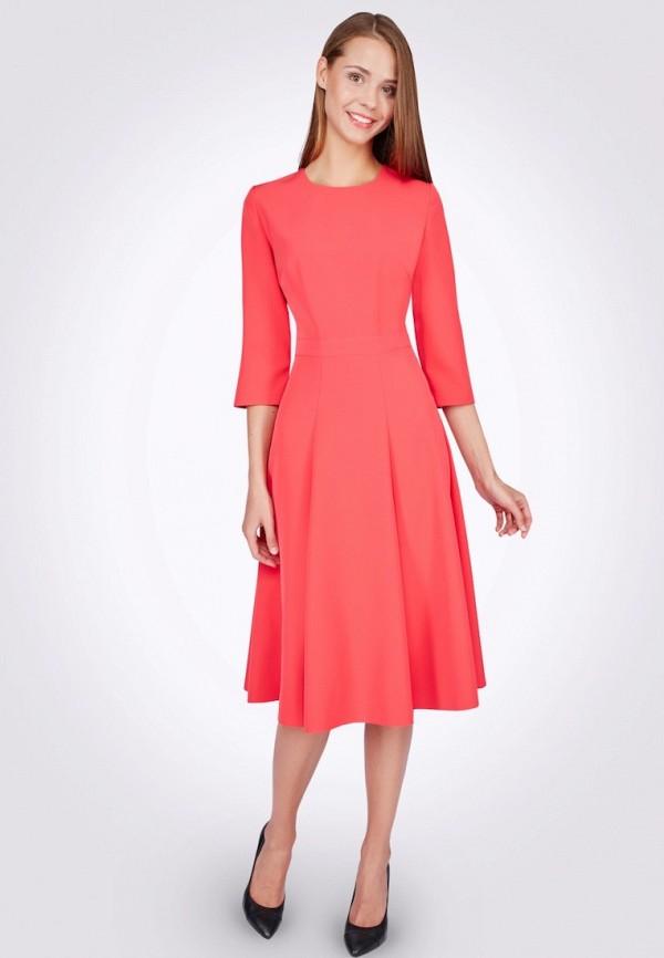 Платье Cat Orange