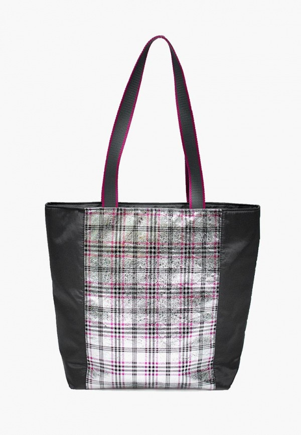 женская сумка episode, черная