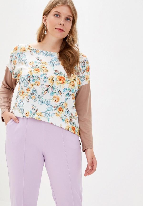 Блуза Blagof Blagof MP002XW0DXE9 блуза тюльпан blagof