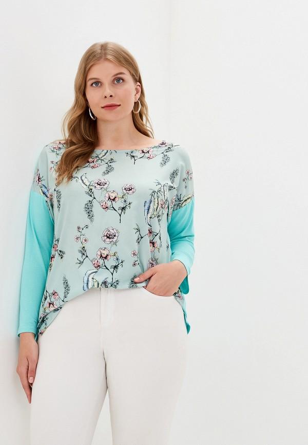 Блуза Blagof Blagof MP002XW0DXED блуза тюльпан blagof