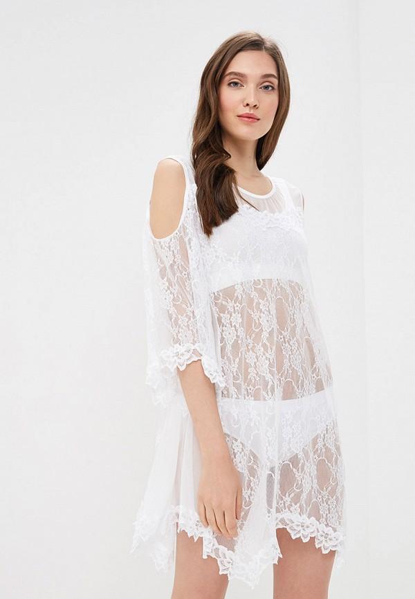 Купить Сорочку ночная Gorsenia белого цвета