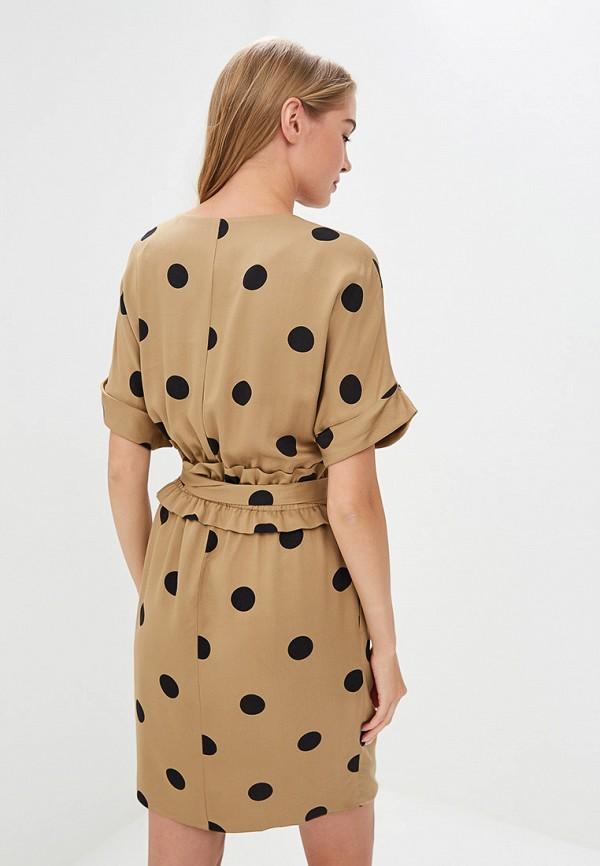 Платье Likadis цвет бежевый  Фото 3