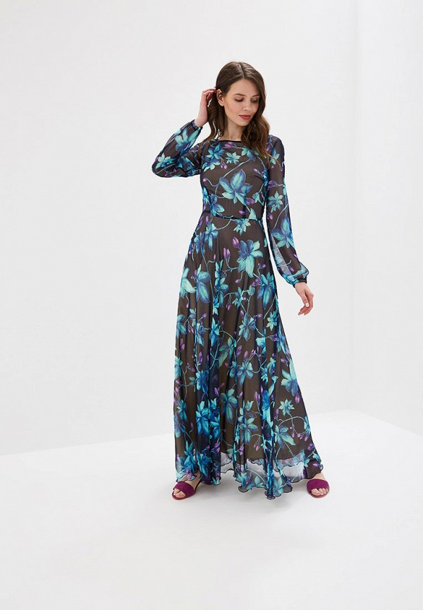 Платье Irina Vladi Irina Vladi MP002XW0DXQM платье irina vladi irina vladi mp002xw12bja