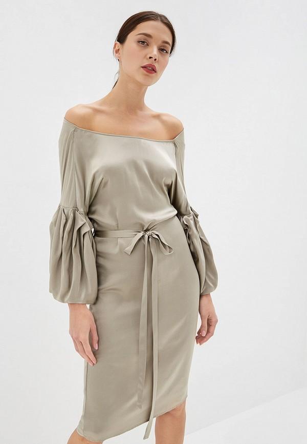 Платье Irina Vladi Irina Vladi MP002XW0DXR3 недорго, оригинальная цена