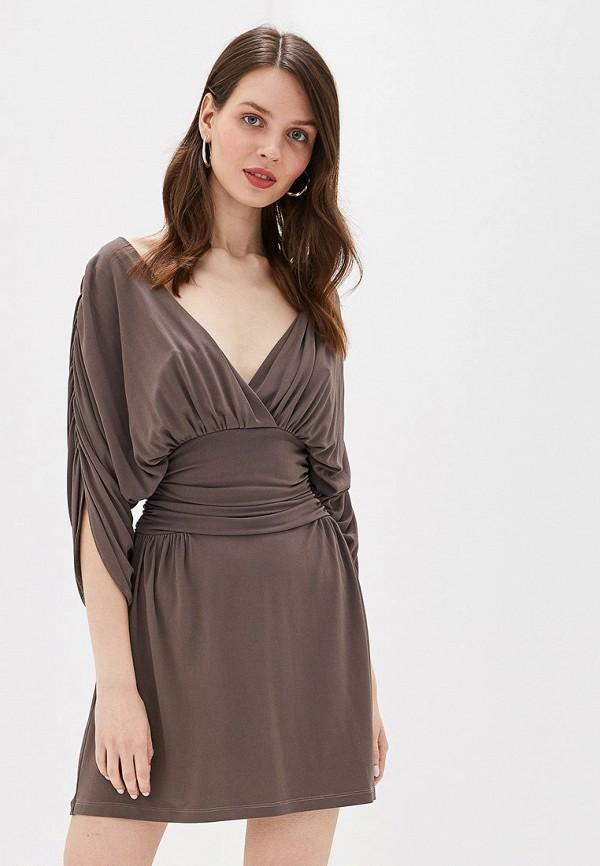 Платье Irina Vladi Irina Vladi MP002XW0DXR4 платье irina vladi irina vladi mp002xw194lw
