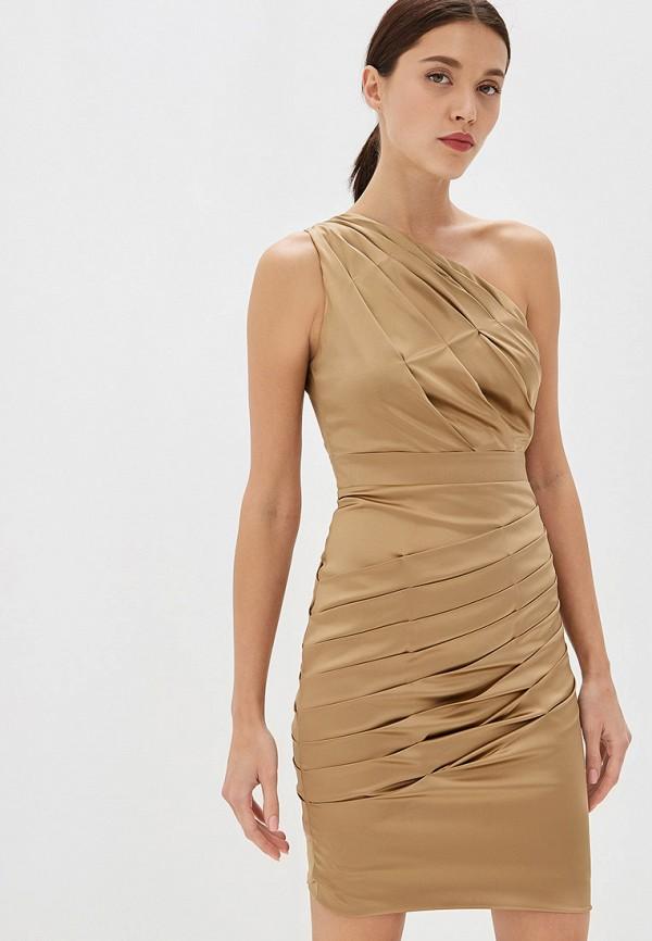 Платье Irina Vladi Irina Vladi MP002XW0DXR6 платье irina vladi irina vladi mp002xw0dxr5