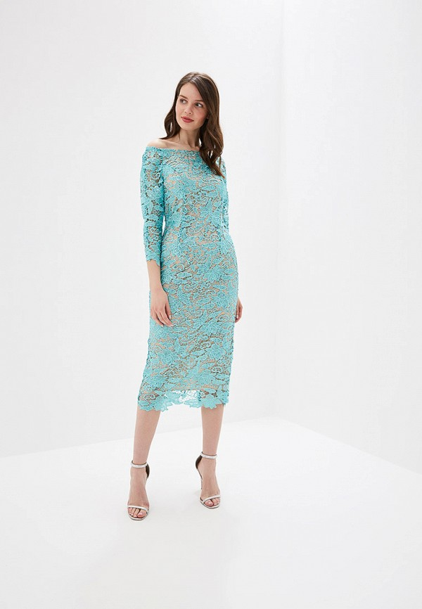 Платье Irina Vladi Irina Vladi MP002XW0DXR9 недорго, оригинальная цена