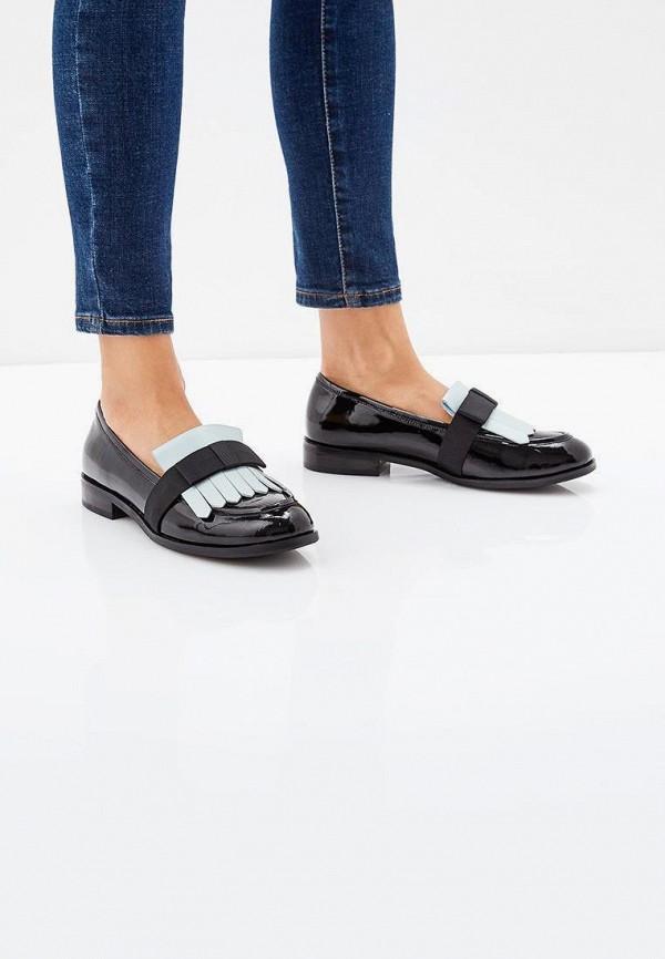 Лоферы King Boots цвет черный  Фото 5