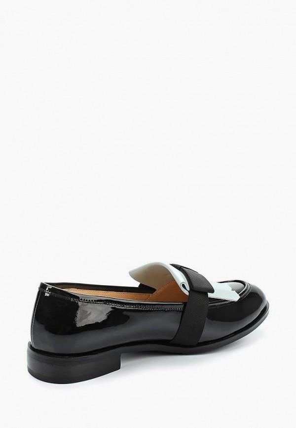Лоферы King Boots цвет черный  Фото 2