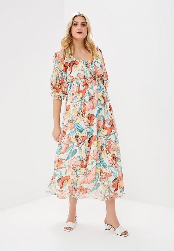 купить Платье KR KR MP002XW0E04J по цене 5990 рублей