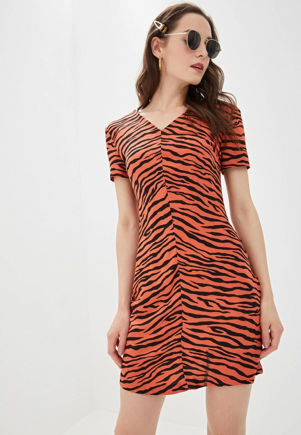 Платье Befree Befree MP002XW0E0AQ колготки incanto poudre 4 40 den черный