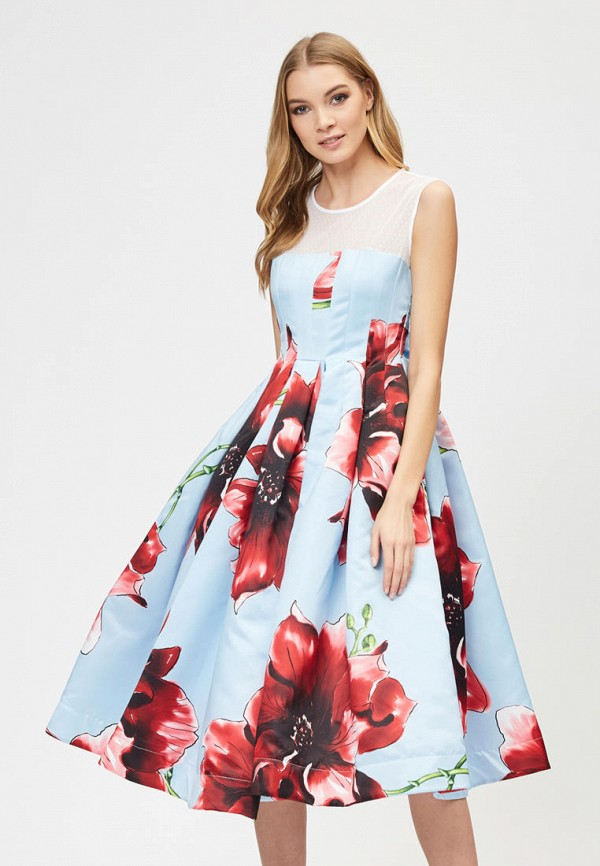 Платье DSHE DSHE MP002XW0E0QF свитшот dshe dshe mp002xw19frx