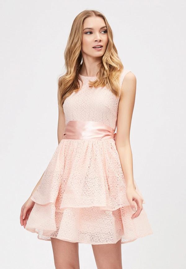 Платье DSHE DSHE MP002XW0E0QI свитшот dshe dshe mp002xw19frx