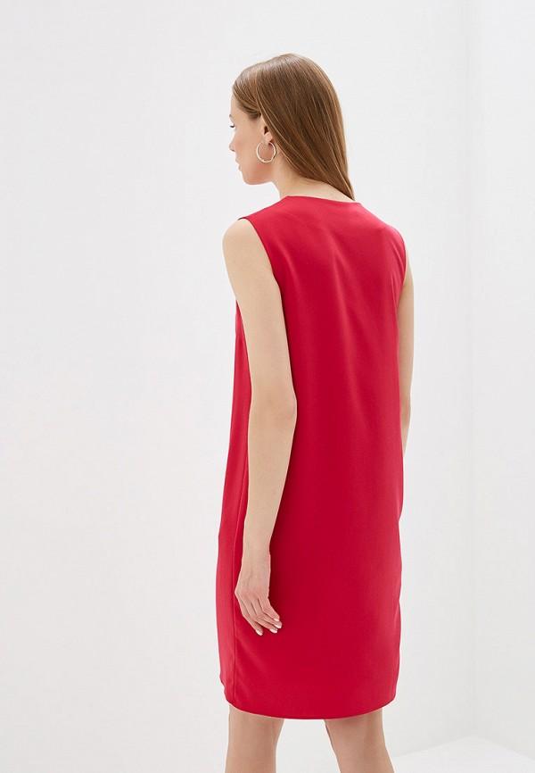 Платье Perspective цвет розовый  Фото 3