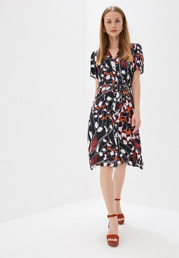 Платье Perspective цвет разноцветный  Фото 2