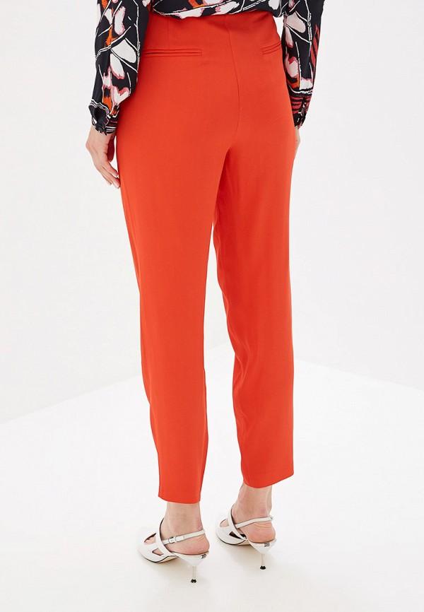 Брюки Perspective цвет оранжевый  Фото 3