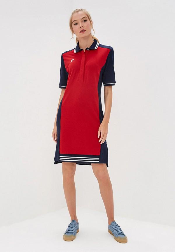 Платье Forward цвет красный  Фото 2