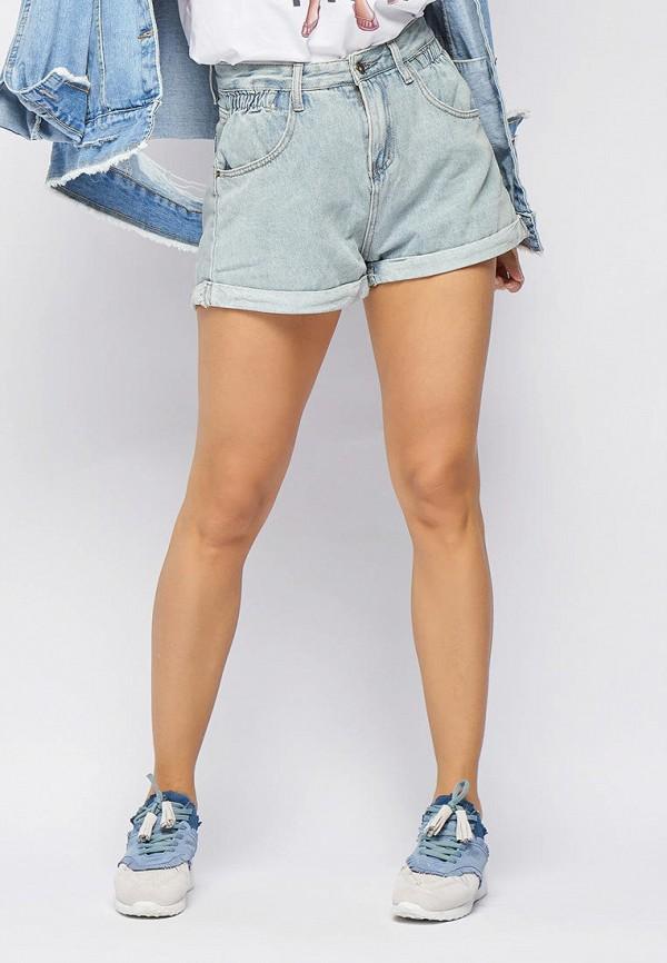 Шорты джинсовые Bellart