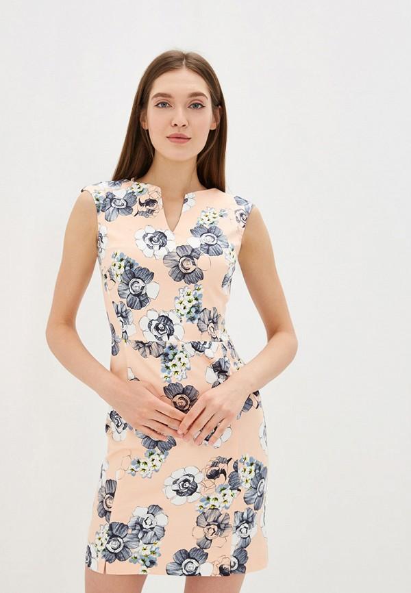 купить Платье Vittoria Vicci Vittoria Vicci MP002XW0E4FL по цене 2234 рублей
