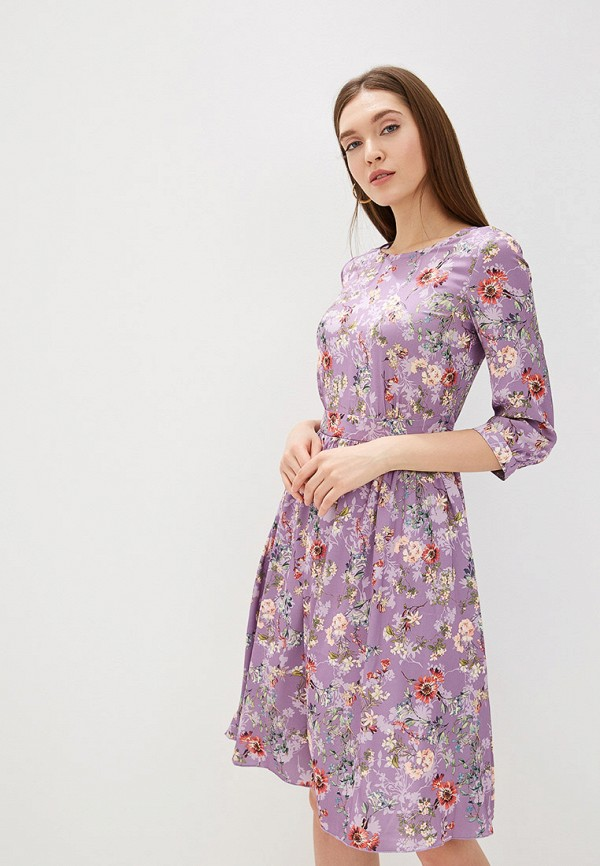 цена Платье Vittoria Vicci Vittoria Vicci MP002XW0E4GG онлайн в 2017 году