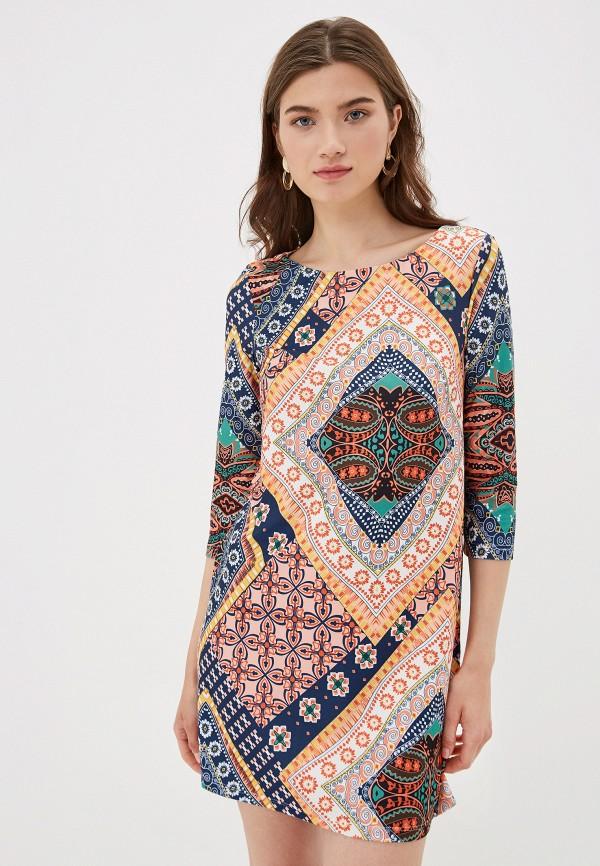 Платье Arianna Afari Arianna Afari MP002XW0E4H4 цены онлайн