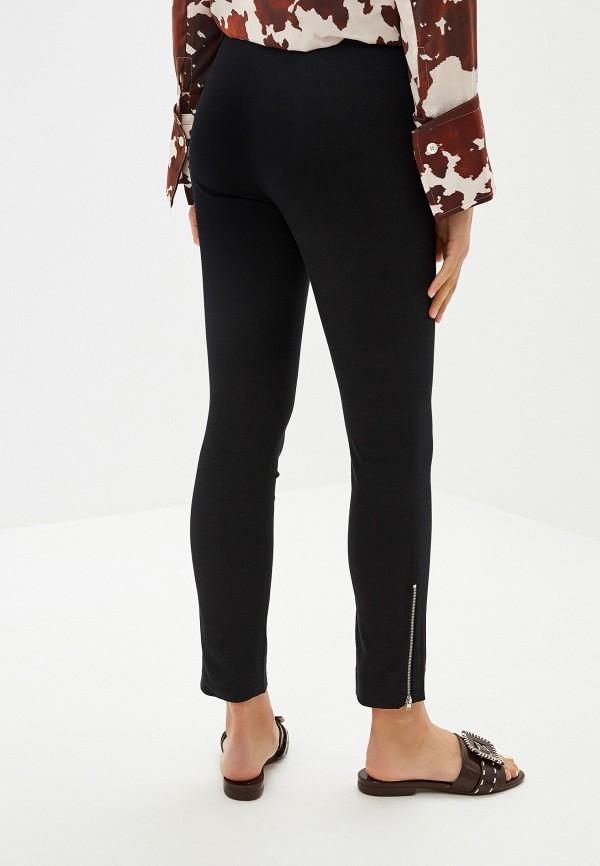 Фото 3 - Женские брюки Arianna Afari черного цвета