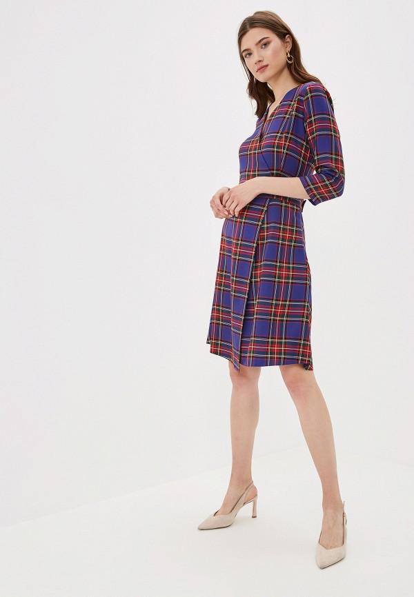 Платье Arianna Afari цвет фиолетовый  Фото 2