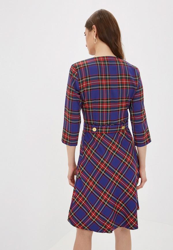 Платье Arianna Afari цвет фиолетовый  Фото 3