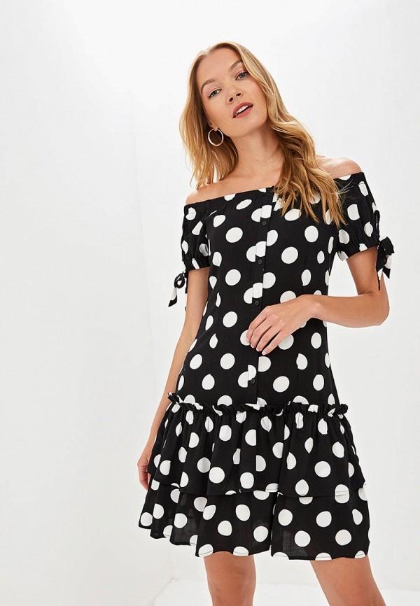 Платье Top Secret Top Secret MP002XW0E4VT платье top secret цвет черный ssu2016ca размер 42 50