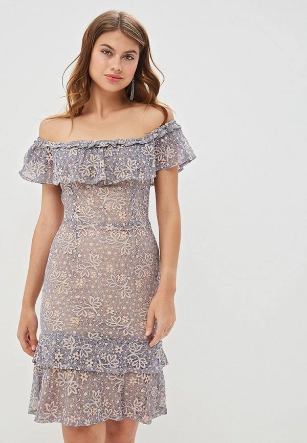 Платье Top Secret Top Secret MP002XW0E4WN платье top secret top secret mp002xw190w6