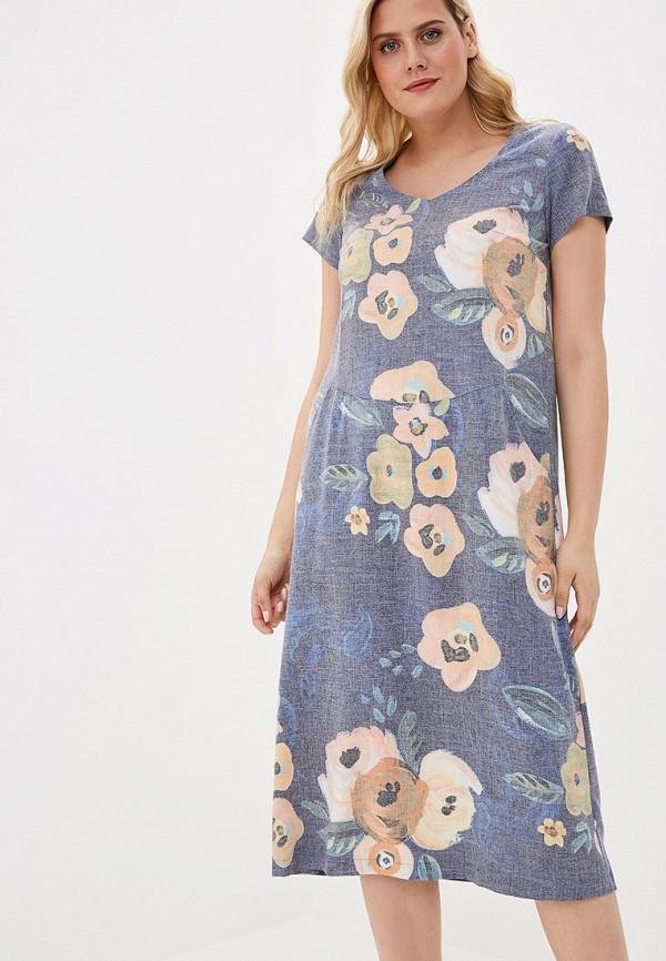 цена Платье Viserdi Viserdi MP002XW0E4Z4 онлайн в 2017 году