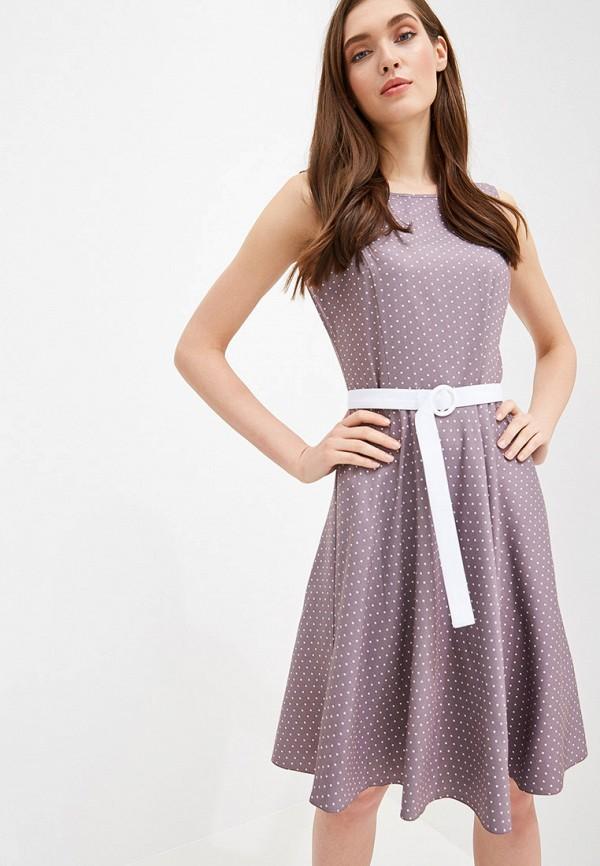 цена Платье Viserdi Viserdi MP002XW0E4ZH онлайн в 2017 году