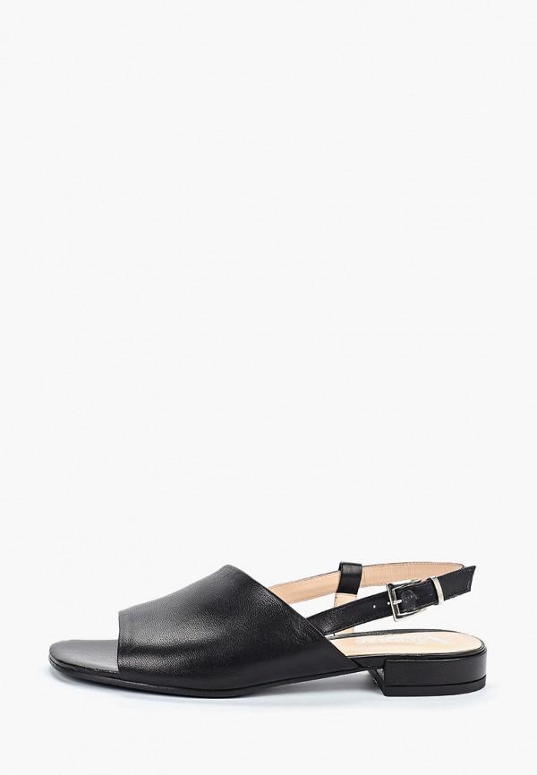 женские сандалии argo, черные