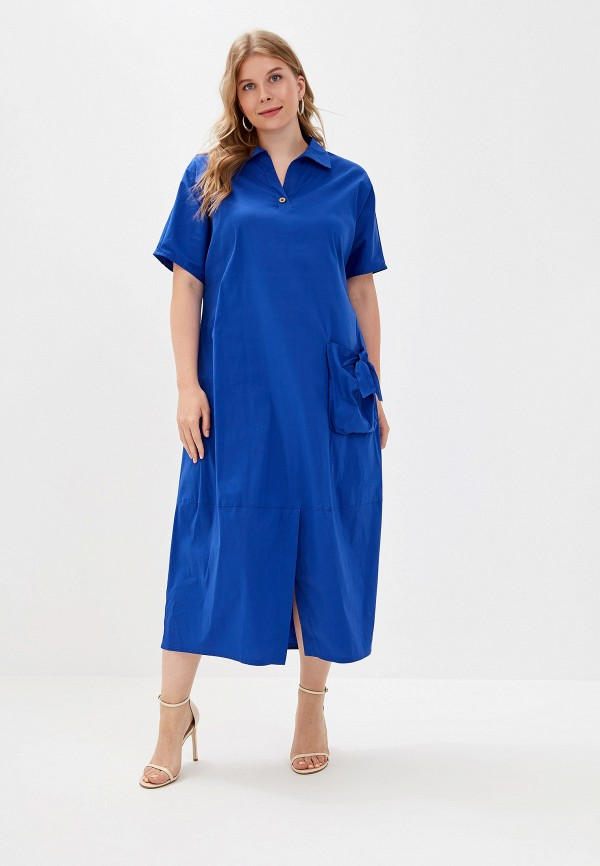 Платье Berkline Berkline MP002XW0E52U