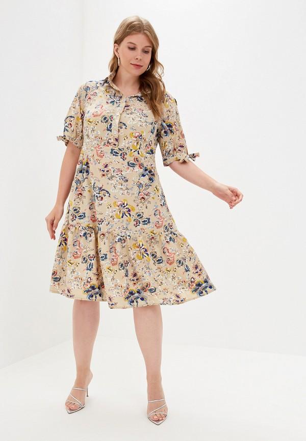 Платье Berkline Berkline MP002XW0E52W