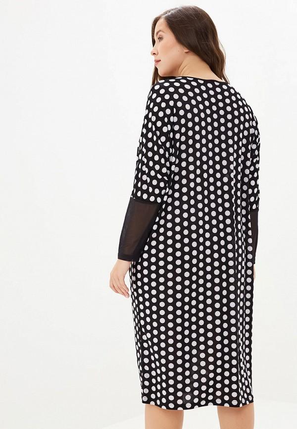 Платье Артесса цвет черный  Фото 3