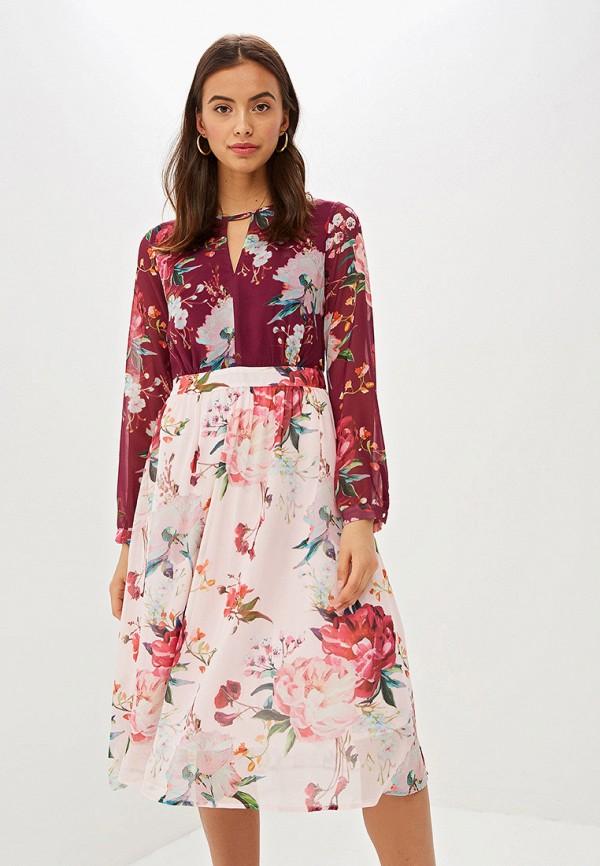 цена Платье Incity Incity MP002XW0E5BG в интернет-магазинах
