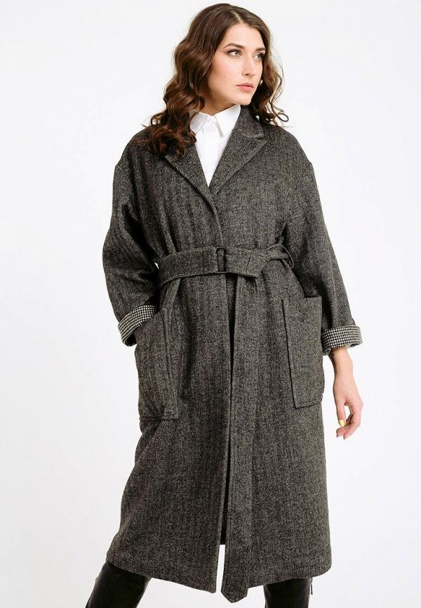 Пальто Moda di Lusso
