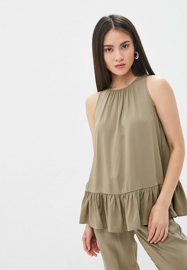 Блуза Ruxara Ruxara MP002XW0E5FU блуза ruxara ruxara mp002xw0myx3