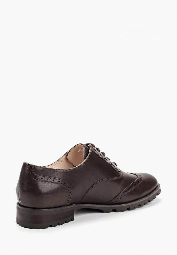 Ботинки M.Shoes цвет коричневый  Фото 3