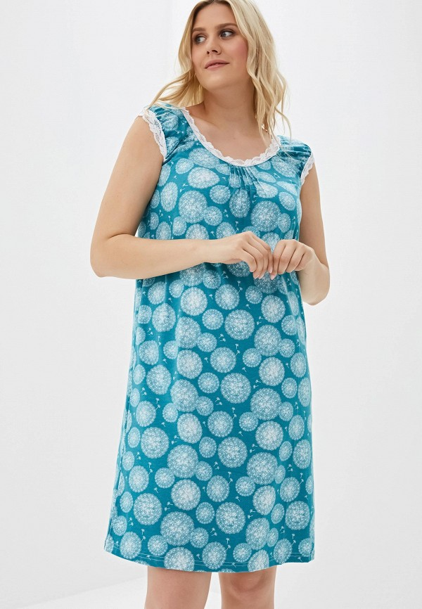 цены на Сорочка ночная Весталия Весталия MP002XW0E5HR  в интернет-магазинах