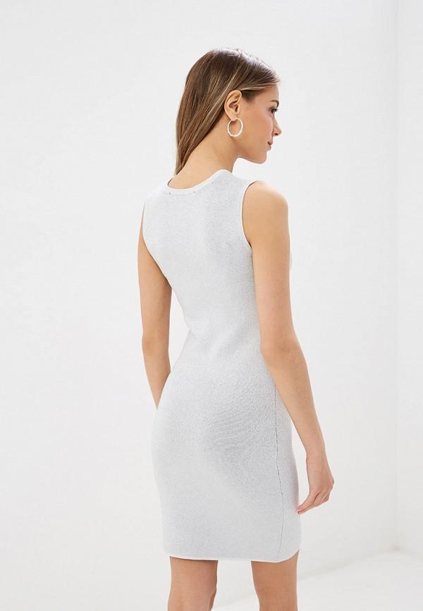 Платье Love Republic цвет серый  Фото 3