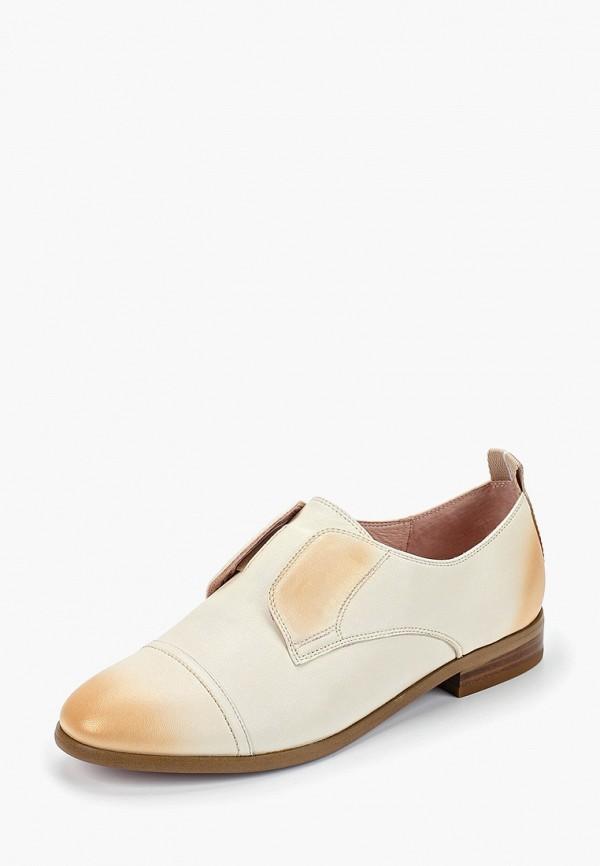 Ботинки Graciana цвет бежевый  Фото 2