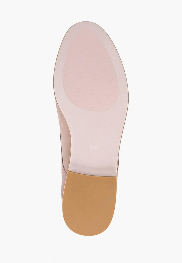 Ботинки Graciana цвет розовый  Фото 5