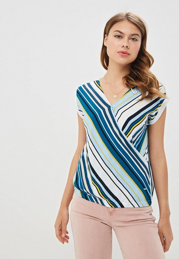 лучшая цена Блуза Top Secret Top Secret MP002XW0E5OX