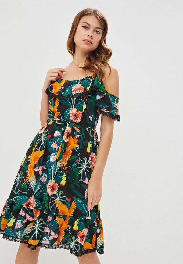 Платье Top Secret Top Secret MP002XW0E5PB цена в Москве и Питере