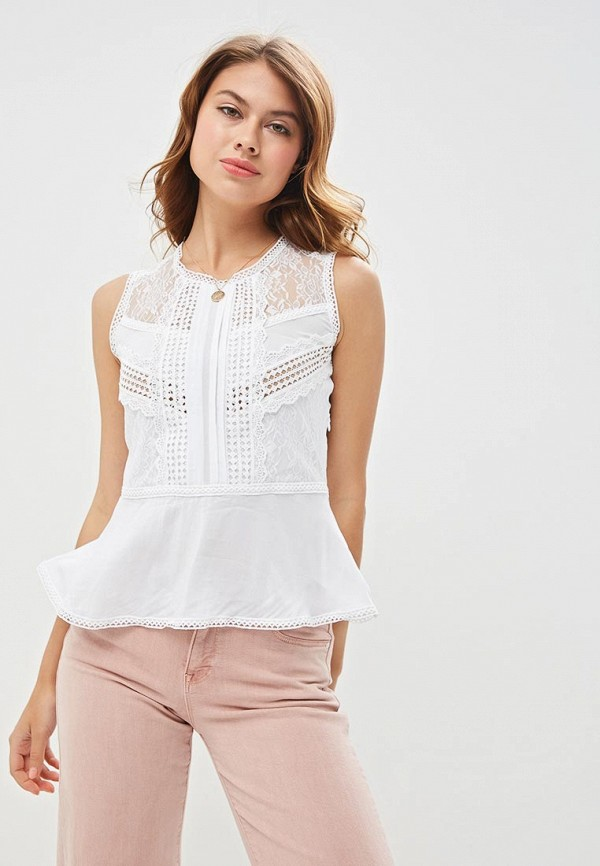 лучшая цена Блуза Top Secret Top Secret MP002XW0E5QA