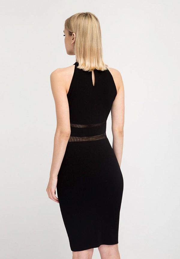 Платье Fors цвет черный  Фото 3
