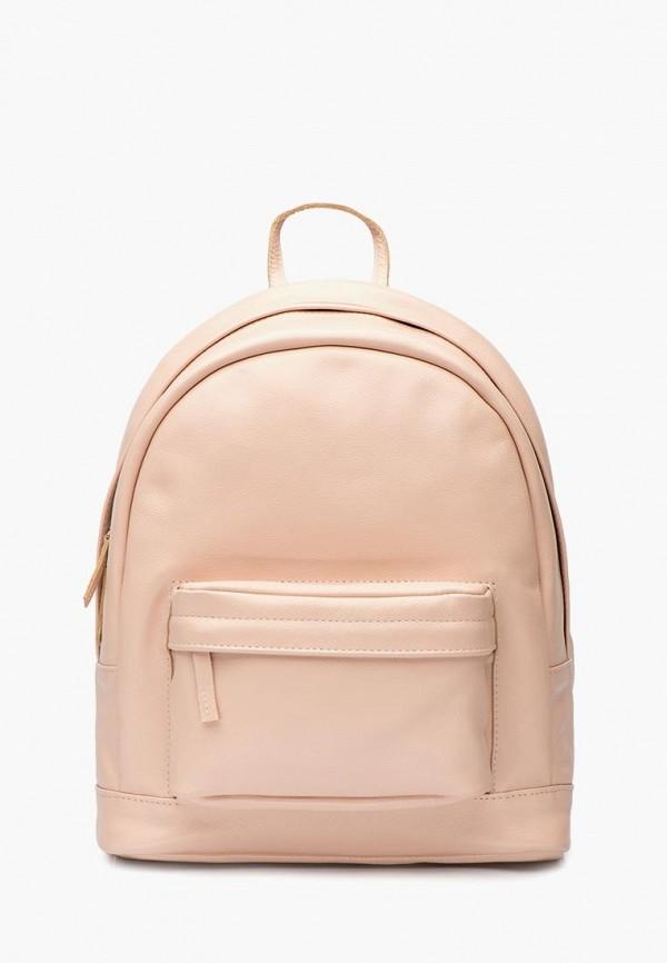 женский рюкзак lokis, розовый