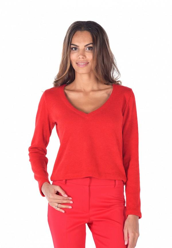 Пуловер Madlen Madlen MP002XW0E6E3 пуловер klingel цвет красный